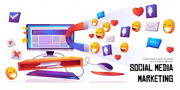 How to use SMM for your e-commerce store?